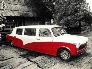 Niet voor oude auto's